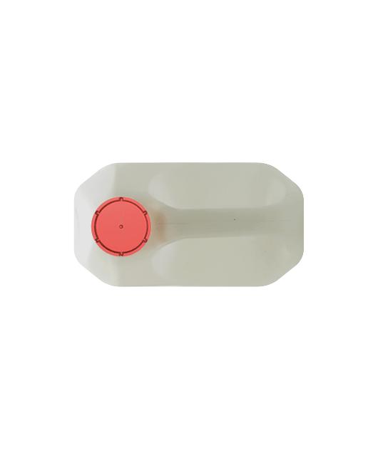 Канистра пластиковая с ручкой 10 литров