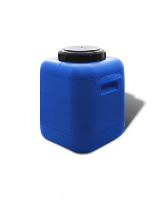 Фляга пластиковая с крышкой 30 литров