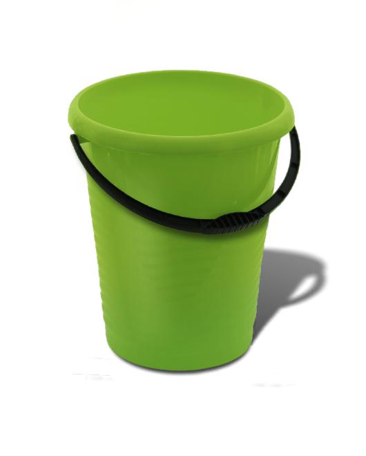 Ведро пластиковое пищевое 12 литров
