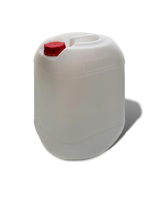 Канистра пластиковая штабелируемая 20 литров
