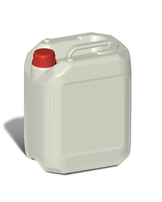Канистра пластиковая штабелируемая евро 5 литров