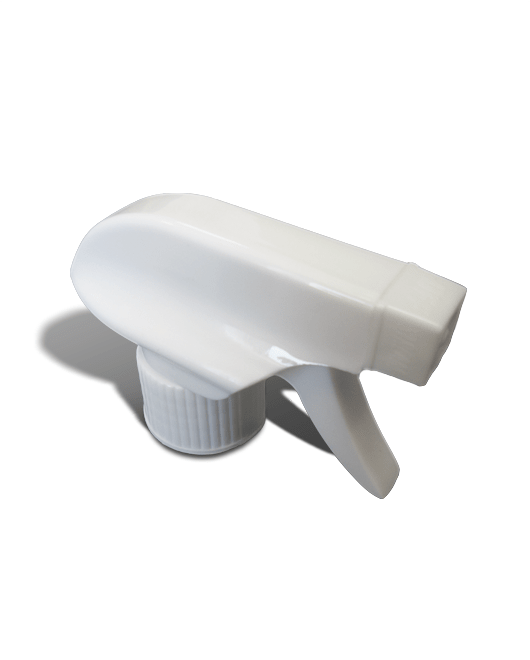 Триггер распылитель белый